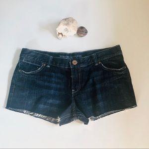 🦋MOSSIMO Womens Denim Shorts